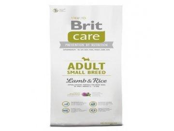 thb 011866 BRIT CARE 1 kg ADULT L+R SB