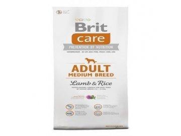 BRIT CARE 3 kg ADULT L+R MB