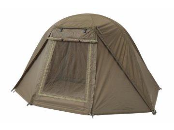 Přístřešek Premium XL + přední panel camping na ryby pro rybáře habeo.cz