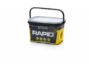 Boilie směs Rapid Champion Platinum B17