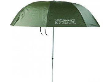 Deštník FG PVC Green rybářský deštník