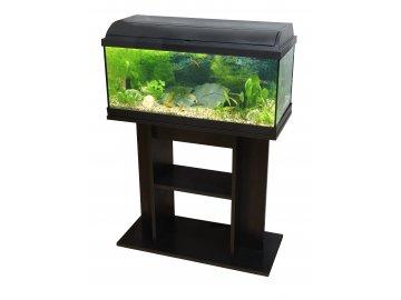 Stolek pod akvárium 80x30x72 pro 96L