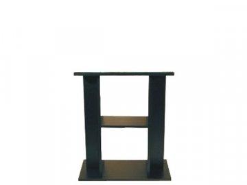 Akvarijní stolek pod akvárium PACIFIC 80x35x35 cm 98L. stolek pod akvárko stojan na akváriumasd