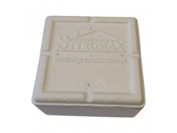 Polystyrenová krabička