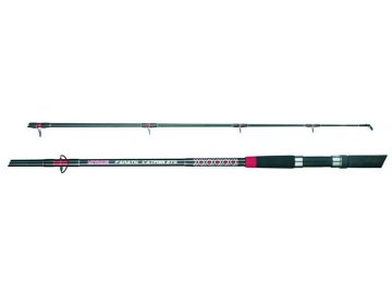 Fanatic Catfish  2,4 m  200 - 400 g