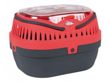 Transportní box PICO MINI 18x12x13 pro myši a křečky