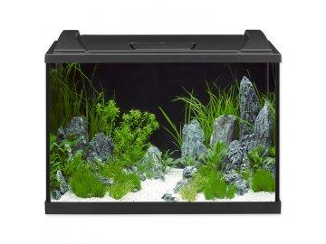 Akvárium set EHEIM Aquapro LED černé