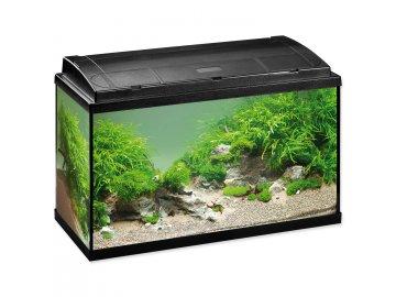 Akvárium set EHEIM Aquapro T5 černé, 80 x 45 x 35 cm akvárko nap prodej Habeo.cz