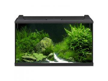 Akvárium set EHEIM Aquapro LED černý, 80 x 35 x 45 cm, 126 l akvárium na pro prodej online na zakázku Habeo.czAkvárium set EHEIM Aquapro LED černý akvarium na prodej online, akvárium na zakázku na Habeo.cz