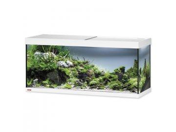 Akvárium set EHEIM Vivaline LED bílé, 120 x 40 x 50 cm