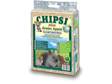 Chipsi piliny jablko 3,4kg