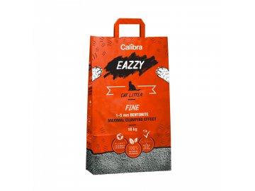 Calibra EAZZY Cat podestýlka Fine 10 kg habeo.cz