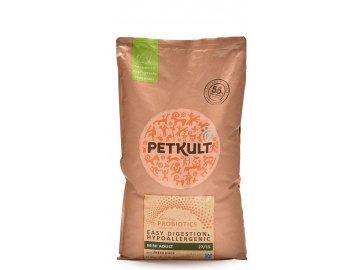 PETKULT dog PROBIOTICS MINI adult 2 kg habeo.cz