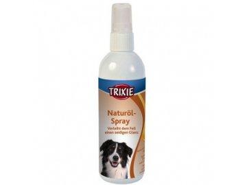 Naturöl-spray - na srst s olejem z makadamového ořechu 175ml
