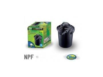 NPF10BOXPOMPA