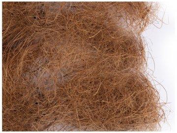 www.easyfish.cz kokosova vlakna pro exoty 50g 000285 kokos vlakno 400x400