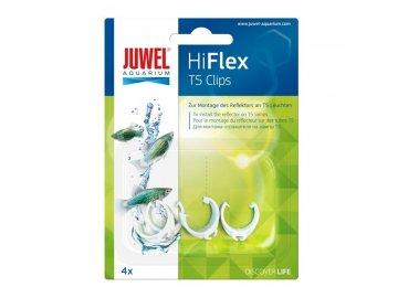 Držák Juwel pro plastový reflektor HiFlex T5 habeo.cz
