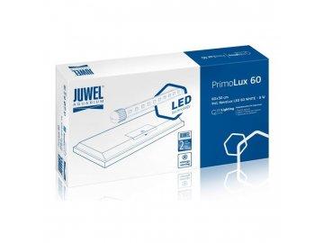 Osvětlovací Juwel těleso PrimoLux 60 - 60 x 30 cm - černý kryt habeo.cz kryt na akvárium se světlem