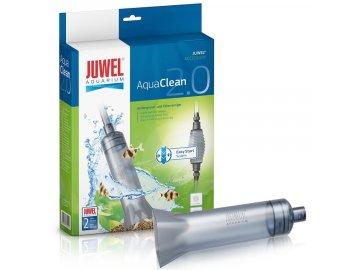 Juwel Aqua Clean 2.0 - odkalovač dna a filtru habeo.cz odkalovač akvária