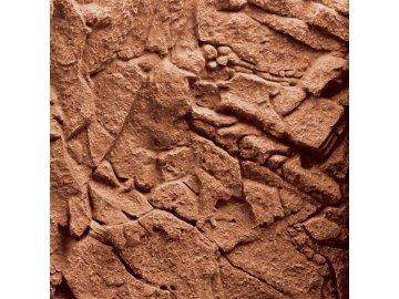 Pozadí do akvária Juwel Stone Clay reálné kamenné pozadí do akvária kamenná zeĎ na nalepení do akvárka habeo.cz