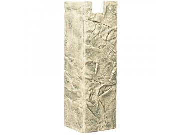 Pozadí do akvária na filtr Juwel Cliff Light kryt na filtr napodobenina kamene 3D pozadí habeo.cz