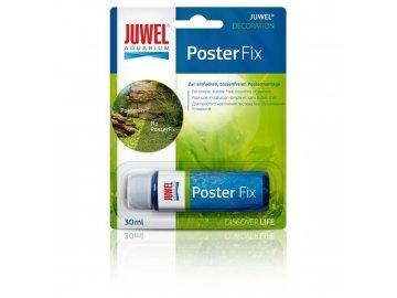 Juwel Poster Fix - lepidlo na tapetové pozadí lepidlo na lepení pozadí do akvária habeo.cz lepidlo na sklo