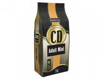 CD Adult Mini 31/18 1 kg granule pro psy