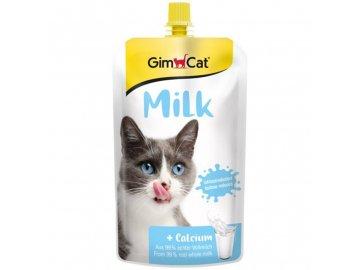 gimcat milk