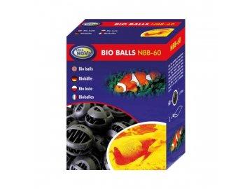 keramicke valecky Bioballs 1000 ks kuličky do filtrů do akvárií