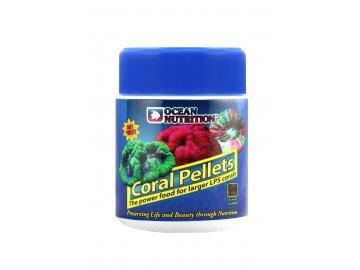 Coral Pellets S 100g