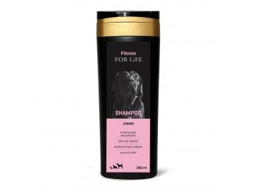 ffl shampoo junior h L