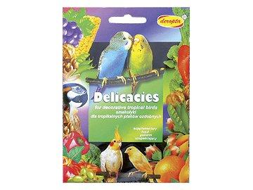 Delicacies pro exoty 50g