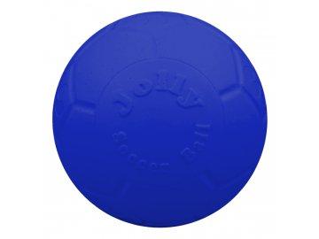 jolly soccer ball blue