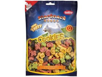StarSnack Cookies Variant Mix pečené 500 g