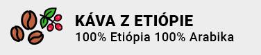 100% Etiopia 100% Arabika