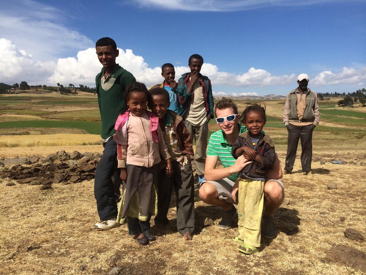 Etiopsky-vidiek