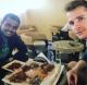 tradicne etiopske jedlo injera