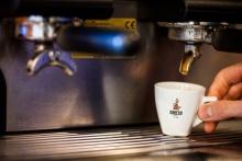 Espresso Habesh Coffee