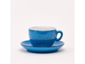 Cappuccino šálka - rôzne farby