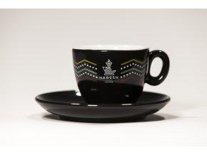 Habesh espresso salka