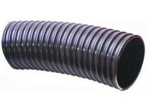 VENTITEC EKO PVC - černé