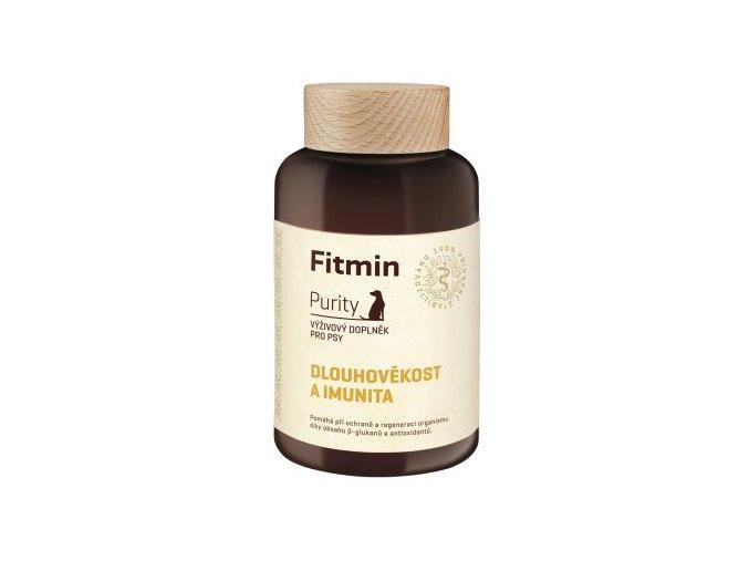 Fitmin dog Purity Dlouhověkost a imunita 200 g