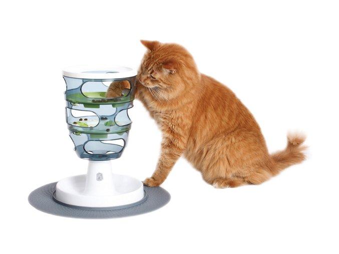 Labyrint pro Cat It Design Senses