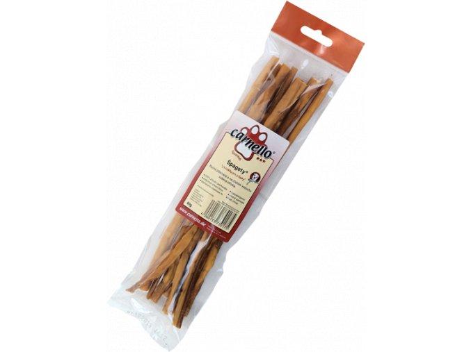 Pochoutka sušená MAPES střívka špagety 60g