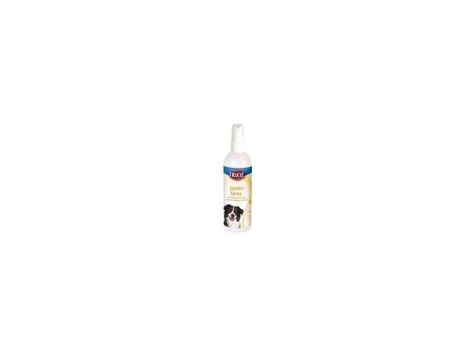 Jojoba spray - s přírodním jojobovým olejem 175 ml TRIXIE