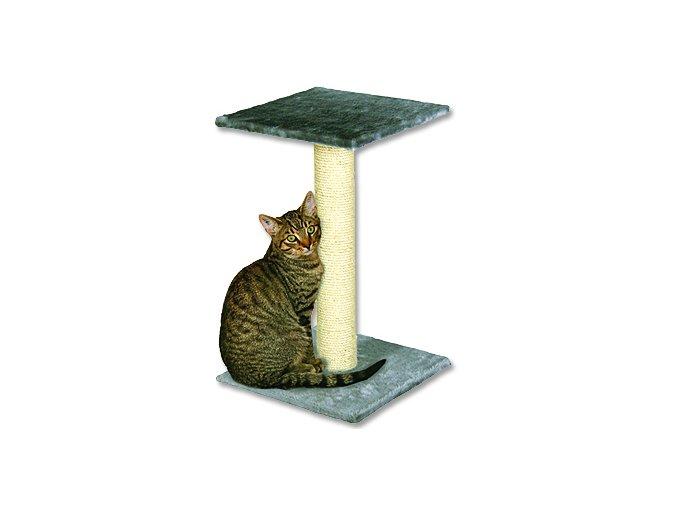 Odpočívadlo MAGIC CAT Beata šedé 39 cm