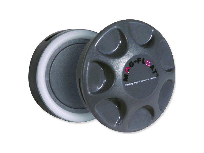 Stěrka BAKKER magnetická pro oblá akvária 5 cm 1ks
