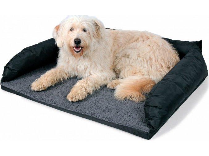 Cestovní pelech pro psa do zavazadlového prostoru 95x75cm