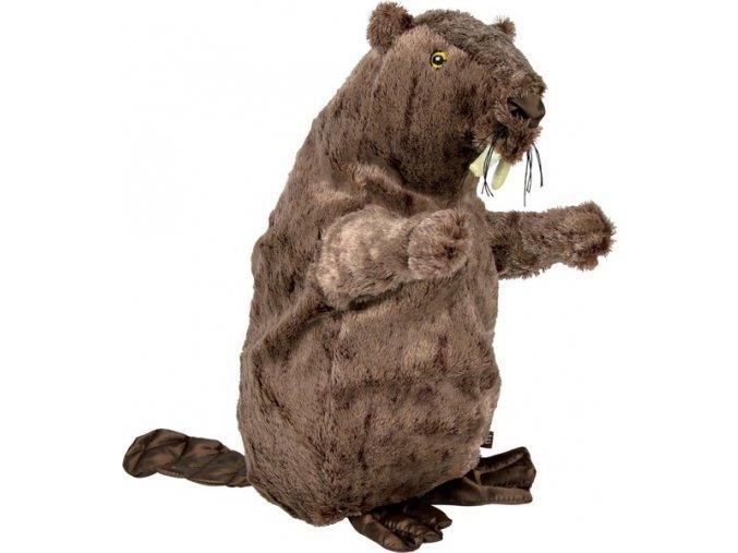 Hračka TRIXIE bobr plyšový 40 cm 1ks