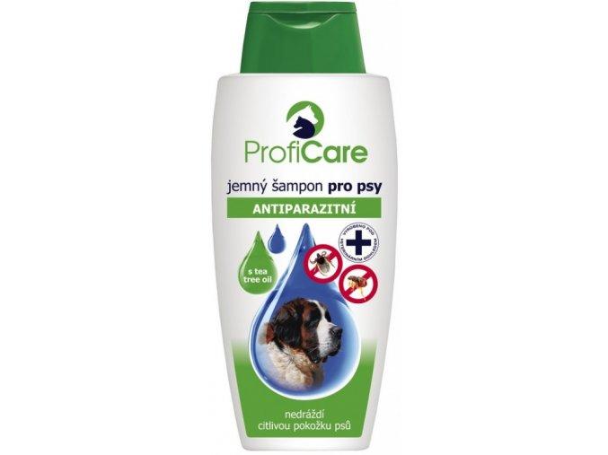 Proficare antiparazitální šampon s Tee trea 300ml